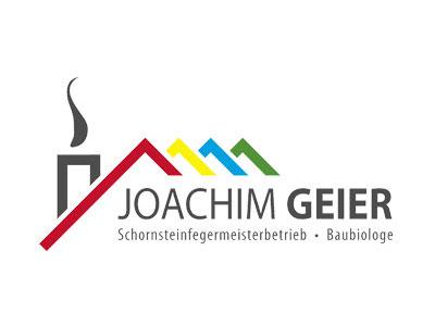 Joachim Geier Schornsteinfegermeister